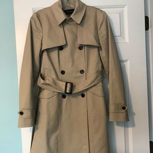 Ann Taylor Classic Trenchcoat